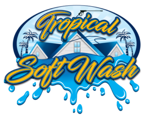 Tropical SoftWash Sarasota Florida