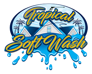 Tropical SoftWash CleanzOzone Sanitizing