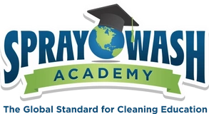Spray Wash Academy